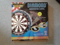 British Made Dart Board