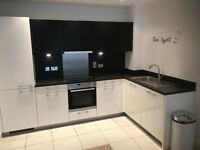 One bed flat for rent all bills included in the sought after Kodak tower in Hemel Hempstead