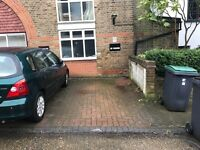 Car parking space Highgate N6. Close to tube and village