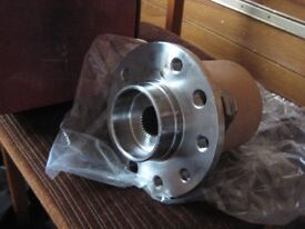 vauxhall astra h front wheel bearing 5 stud