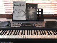Yamaha Keyboard *SOLD*