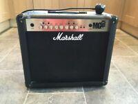 Marshall Amplifier 30FX
