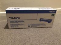 Brother HL-1112 Laser Printer and TN105 Black Toner Cartridge - NEW IN BOX