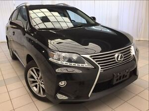 2015 Lexus RX 350 Technology Package: 1 Owner.