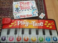 Play That Tune - Musical Game