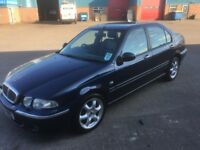Rover 45 Impression. Diesel. 2 Owners only. Full MOT!