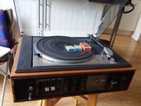 Original Goldring Lenco GL75 audio turntable
