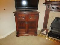Wood Bros Tv Cabinet