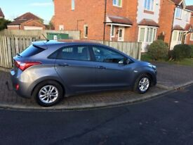 For Sale Hyundai I30 1.6 CRDi Blue Drive Active 5dr