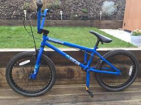 Mongoose R50 scan BMX