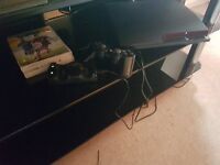 PlayStation 3 - 500GB - 15 games - SWAP for PS4 +difference