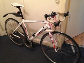 Dawes team GB racing road bike