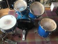 Yamaha 'Gigmaker' Drums Set