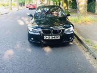 BMW 320I COUPE PETROL