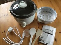 Rice Cooker, Christmas, Chinese, Curry, Chillie, New,