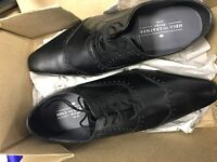 Mens Size 8 Next Shoes - Brand New