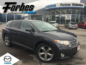 2010 Toyota Venza V6 Sunroof, Back up Camera