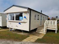 WILLERBY Seasons 2018 STORAGE DG CH Static Caravan HAVEN 2 bedrooms 37x12 Site Fees Included Filey