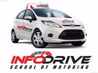 5 DRIVING LESSONS ONLY £75!! The Premier Driving School In Ilford , Dagenham and Barking