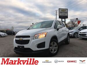2014 Chevrolet Trax LS - ONE OWNER TRADE - $500 STUDENT BONUS