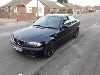 BMW 330 DIESEL,AUTO ,M SPORT SPEC,2002, VETY GOOD CONDITION,LOW MILEAGE