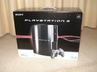 PS3 (Sony Playstation 3) - OFFERS PLEASE