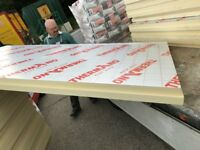 CELOTEX, KINGSPAN, PIR, THERMAL INSULATION THERMANO !!! WE DO IN BEST PRICE 100MM INSULATION !!!
