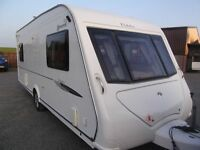 2009 ELDDIS AVANTE CLUB 505 [5BERTH]