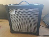 Roland Cube 80 xl guitar amplifier