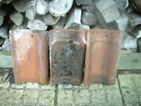 Free Approx 30 Roof Tiles