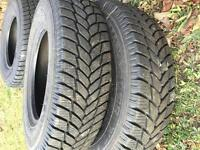 Maxmiler WT Vanagon Westfalia Snow Tires