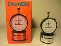 Drum Dial precition drum tuner