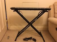 CASIO electric keyboard for sale with Stand