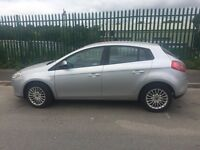 Fiat Bravo Multi Jet Diesel - Turbo gone and bent conrod