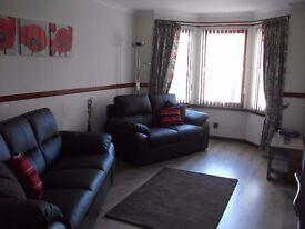 2 bedroom flat - ideal for ARI or Aberdeen University