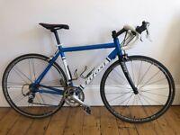 Tifosi Road Bike