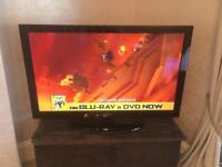 SAMSUNG 50 inch FREEVIEW TV £190