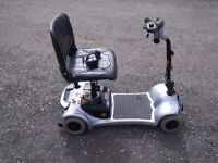 ULTRA LITE MOBILITY SCOOTER