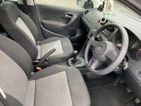 Volkswagen, POLO, Hatchback, 2011, Manual, 1198 (cc), 5 doors, Silver
