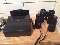 "Canon Mate 12 X 50 (Field 5"") Binoculars"