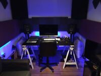 Music Studio Share in East London (Mile End/Limehouse/Shoreditch)