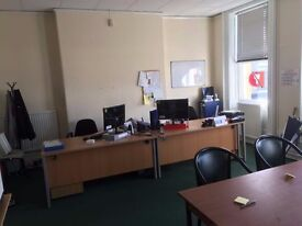 ***Office Space to Let, Great Location, Brighouse. FROM £220 PCM! Bills Inclusive***