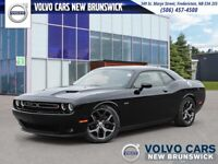 2017 Dodge Challenger R/T REDUCED | 6-SPEED | LEATHER | ONLY 16K Fredericton New Brunswick Preview