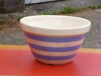 Kitchen Bowl (Vintage 1960s)