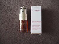 Brand New In Box Clarins Double Serum 30ml