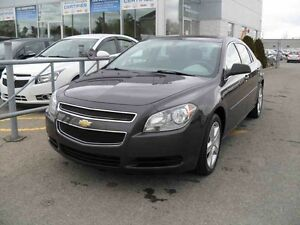 2012 Chevrolet Malibu BLUETOOTH/COMMANDES AU VOLANT