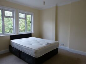 STUDIO FLAT WITH A SEPARATE KITCHEN TO LET FOR ONE PERSON IN GOLDERS GREEN/TEMPLE FORTUNE