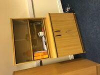 Office Cupboard / Storage Unit
