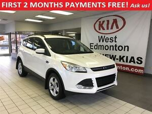 2013 Ford Escape SE W/NAV FWD 1.6 Turbo
