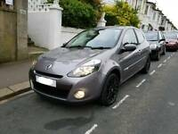 Renault Clio Dci TomTom Dynamic low mileage